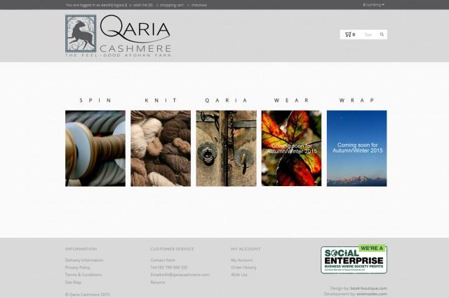 QariaCashmere
