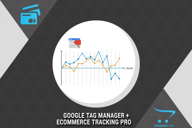 Google Tag Manager Ecommerce Tracking